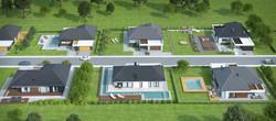 Lotissement Camille, Faula Construction-