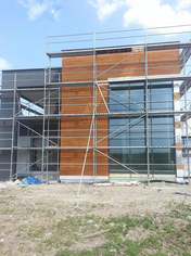Realisation Faula Construction maison ar