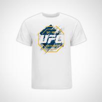 UFC Urban Scrawl T-Shirt