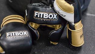 Fitbox Boxing Class in Sherman Oaks, CA