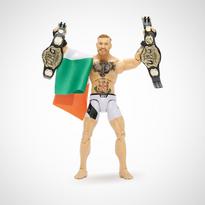 Conor McGregor Jazwares Action Figure