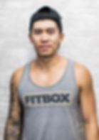 Jeremy Chu, Boxing and Group Boxing Fitness Trainer at Fitbox Workout in Sherman Oak, CA