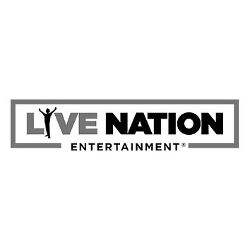 live nation marketing
