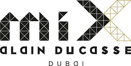 logo mix dubai