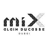 mix by alain ducasse marketing