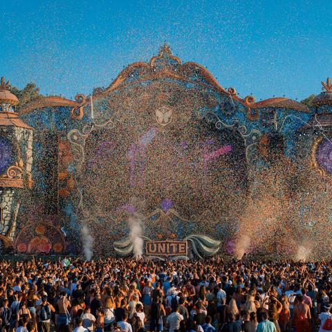 UNITE With Tomorrowland 2018