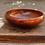 Thumbnail: Bol en bois laqué Kashibachi