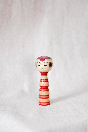 Kokeshi 10 cm