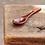 Thumbnail: Cuillère en bois et fil