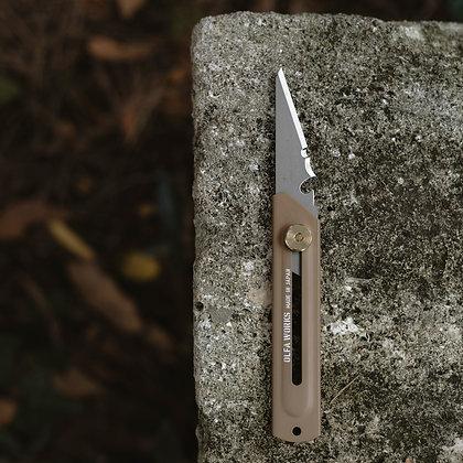 Couteau rétractable
