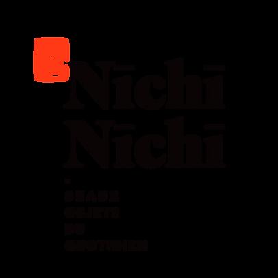 NICHI NICHI _ BLOC MARQUE _ COULEUR PRIN