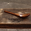 Thumbnail: Cuillère en bois