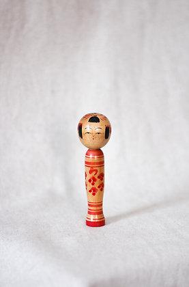 Kokeshi #3
