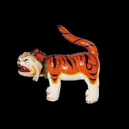 Hariko no tora - Tigre en papier washi