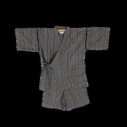 Jinbei rayé - 120 cm