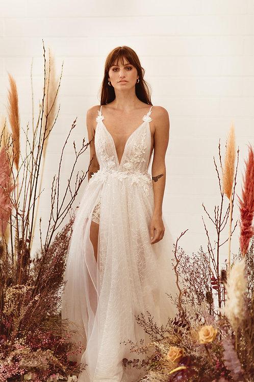 Cizzy Bridal - 4316