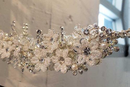 Veroneka Bridal - Headpiece