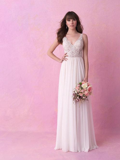 Allure Bridal - 3544