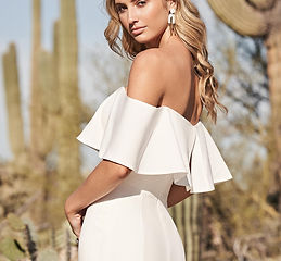 Novia Mia Bridal Wedding Dresses