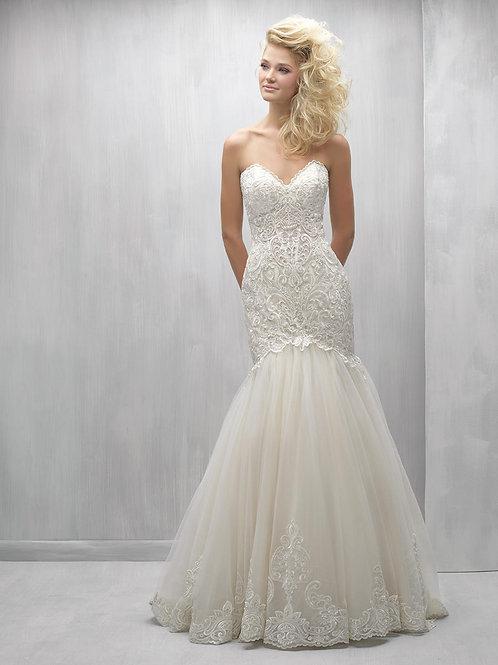 Allure Bridal - 2644