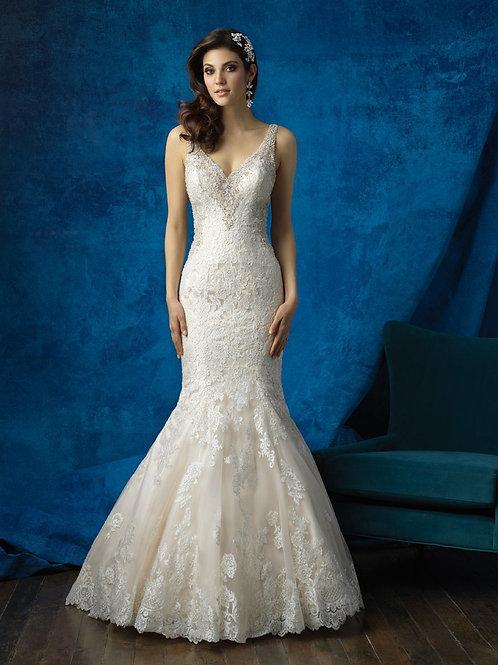 Allure Bridal - 2548