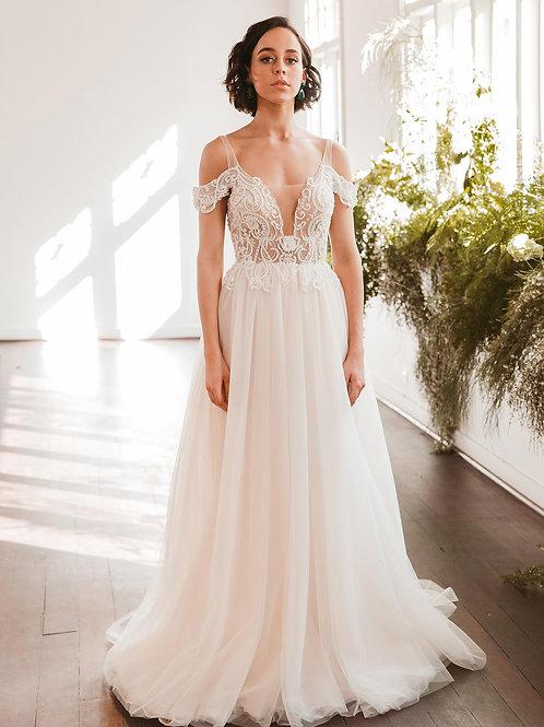 Cizzy Bridal - 4138