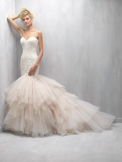 Allure Bridal - 2642