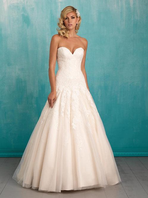 Allure Bridal - 1824