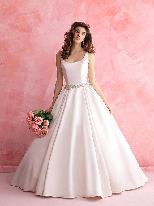 Allure Bridal - 1645
