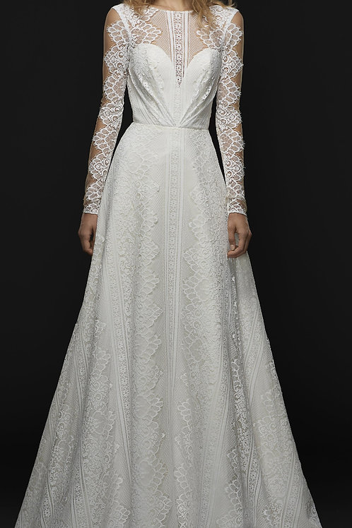 JLM COUTURE - 3009