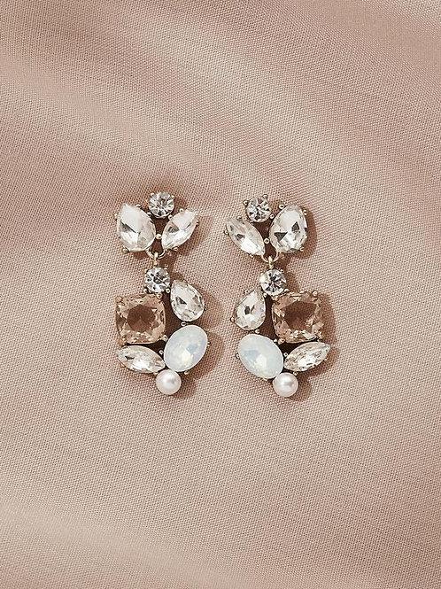 Domenica Earrings