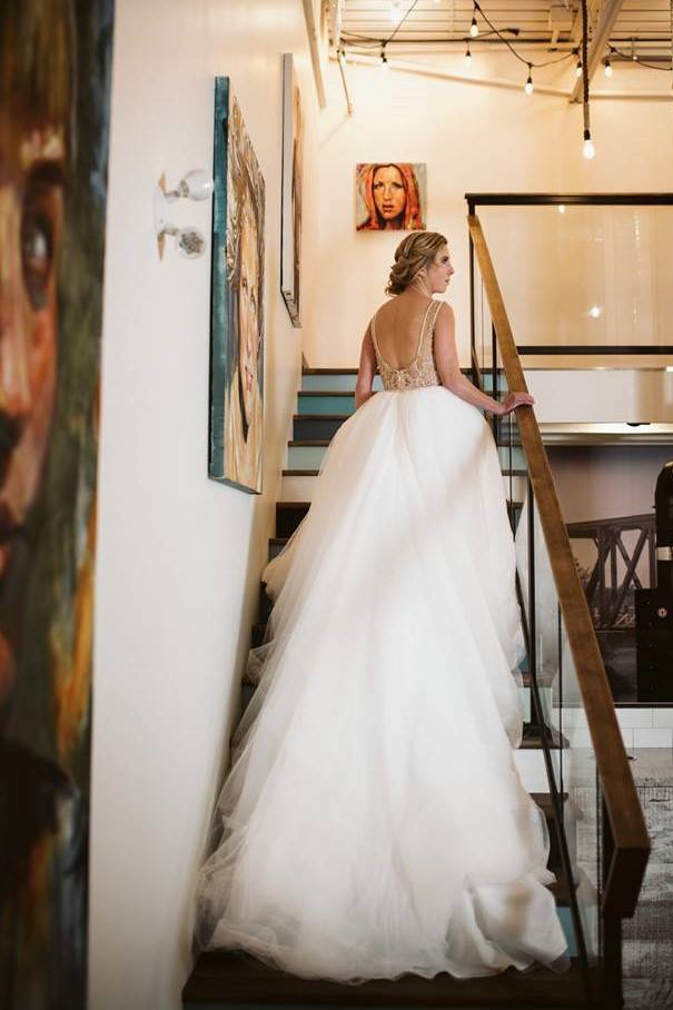 L'amour styled shoot