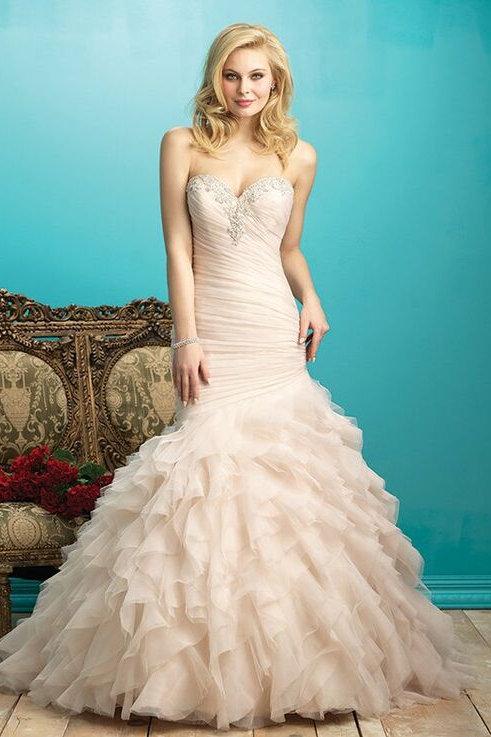 Allure Bridal - 3725
