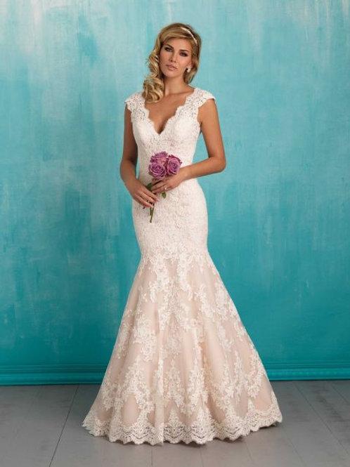 Allure Bridal - 1701