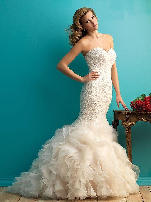 Allure Bridal - 1267
