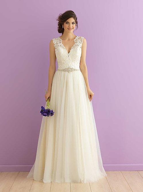 Allure Bridal - 1762