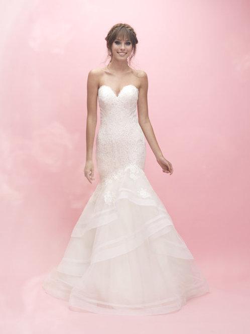 Allure Bridal - 2947