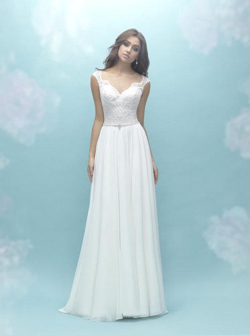 Allure Bridal - 2980