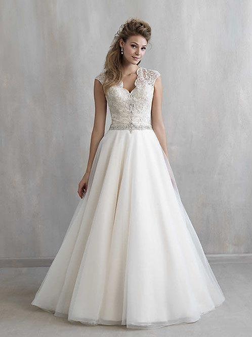 Allure Bridal - 1702