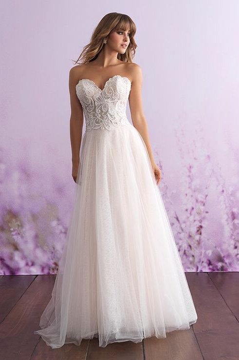 Allure Bridal - 3177