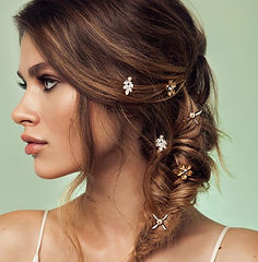 Novia Mia Bridal - Bridal Accessories