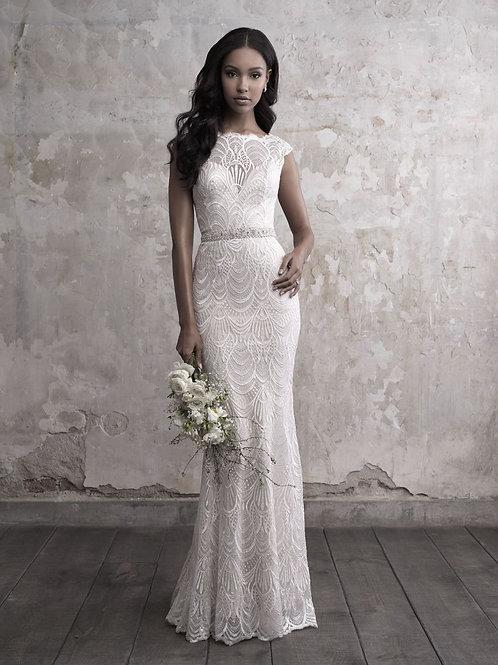 Allure Bridal - 3539