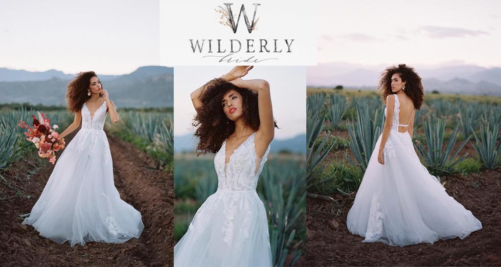 Wilderly Bridal