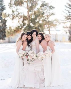 real bride Braydi