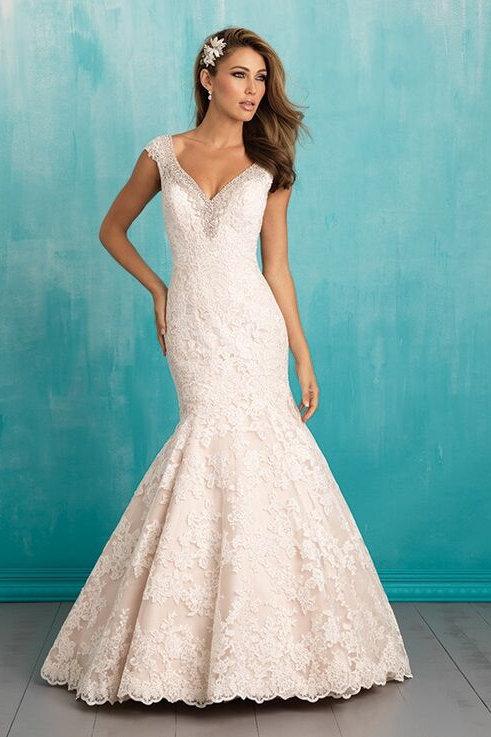 Allure Bridal - 3728