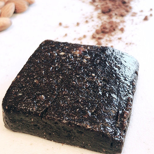 Chocolate Brownie Protein Square