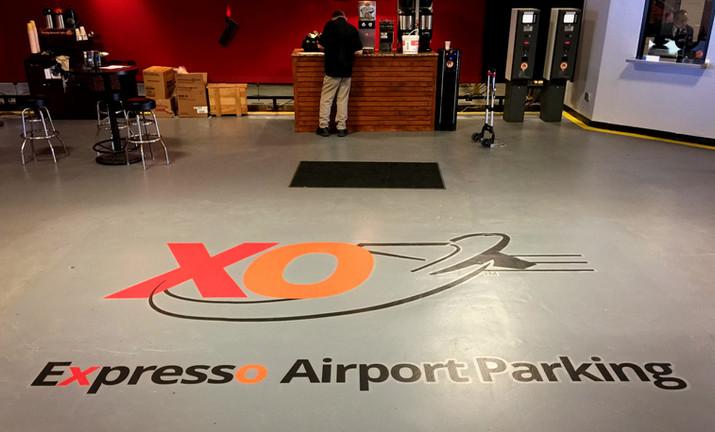 XO Express Graphics