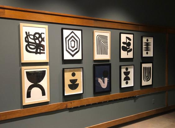 Retail Interior Prints