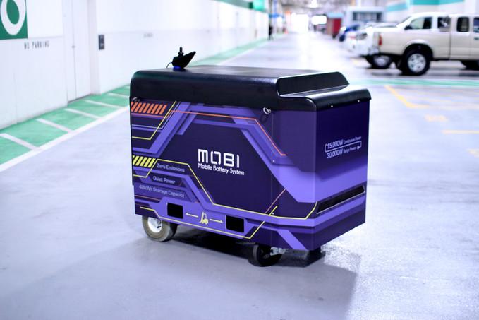 MOBI Wrap