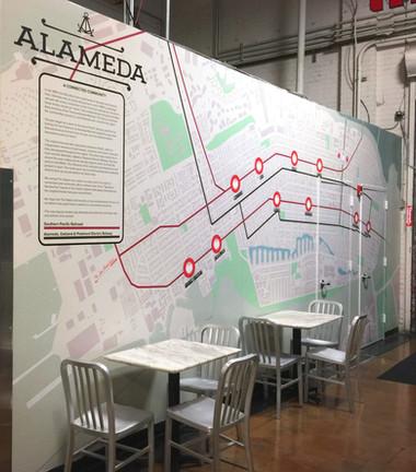 Alameda Market Graphics